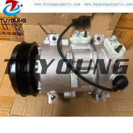 DVE9 Auto a/c compressor for Hyundai i20 1.2L 2014-2019 97701C7000