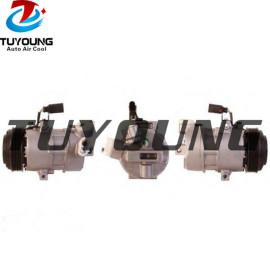 DV-6 auto ac compressor Seat Mii Skoda Citigo VW up 1.0 1S0820803A 1S0820803B 1H2620459 2E1610594
