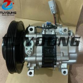 4425002632 auto air conditioning compressor TV12C Toyota corolla AE110 4AFE 5A-FE 1996-2000 12U08596