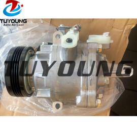Auto ac compressor for SUZUKI SWIFT 2010-2016 AKS200A205 9520068LA2 9520068LD1 9520068LA1