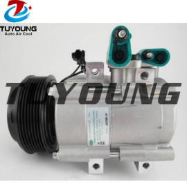 Hcc HS18 Auto a/c compressor for Kia Sorento 2002-2006 977013e350