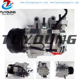 TRSE09 TRSE07 Car air conditioner compressor Honda Civic 1.8L 38800RNAA010 Sanden 4918 3400 4901
