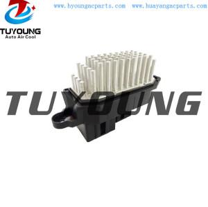 6 pins auto ac heater blower resistors Ford Fiesta EcoSport B-MAX AV1119E624AA
