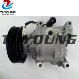 SCSA06C A/C compressor Toyota Corolla E120 1.4 D-4D 00-07 8831002270 8832052420 4471809260 DCP50010