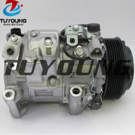 7SBH17C Auto AC Compressor Toyota ALPHARD SIENNA Lexus ES350 3.5L 4471905820 4471906010 8831028600