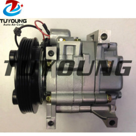 PANASONIC Auto a/c compressor for Honda CRX Civic 1.5L 1.6L L4 1988-1991 38800PM9A01 142477 57490
