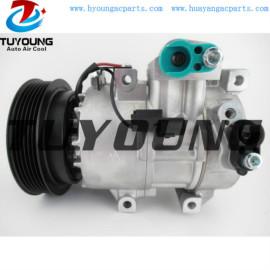 DV12 Car A/C Compressor Hyundai Accent IV RB 1.4 1.6 GDI 2010- 97701-1R000 977011R001 P300133380