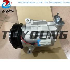 Chevrolet Sonic Cruze auto ac compressor 96962250 95935304