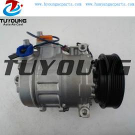7SBU16C auto ac compressor VW Passat B5 Skoda Superb AUDI A4 8D0260805K 8D0260805C 447100-9501