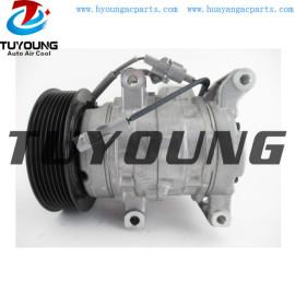 Toyota Hilux 2.5 3.0 auto a/c compressor 10S11C DCP50092 447280-2470 88310-0K192