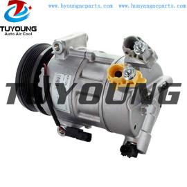 Ford Focus III 1.0 auto air conditioning compressor 1766288 1813108 CV61-19D629-FB