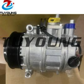 7SEU17C auto aircon pump Mercedes Benz CL CLASS C215 CL500 ac compressor A0002309111 0002309111