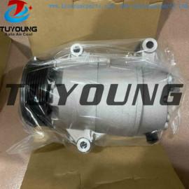 CVC auto air conditioning compressor Renault Espace IV 1.9 dCi 2.0 2.2 dCi 8200067915 8200436108