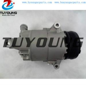 CVC Auto a/c compressor Opel Astra H Classic III 13124750 13286085 6854059 6854062 93168627 93169375
