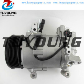 Auto ac compressor Honda Civic 2.0L L4 2016-2020 389005AAA02 389245ANA01 Four seasons 198276 198277