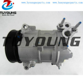 7SBH17C Auto a/c compressor Chrysler Pacifica Voyager LXi 3.6L 2017-2020 68225206AA 4 seasons 168389