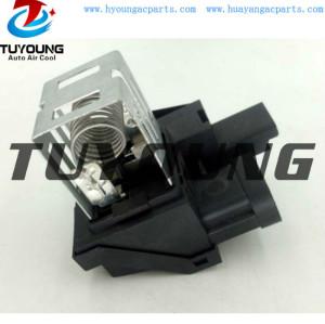 Citroen C1 C4 Picasso auto ac blower resistors Peugeot 107 207 9663558880 98372A01