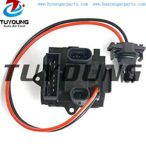 auto ac blower resistors Renault Megane Scenic Opel 7701046941 515083 4409452 car HVAC blower cooling fan resistor