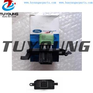 auto ac blower resistor Ford Ka Fiesta Ecosport 2013-2020 CN1Z18591A Resistencia variador de velocidad