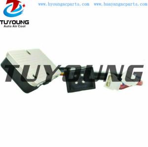 PN# 1408218451 1408218351 auto ac heater blower resistor 0058205010 9140010099 5HL351321-021