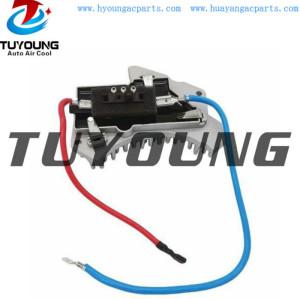auto ac blower resistors Mercedes-Benz C220 C230 C280 2108206210 2028207310 5096842AA A2108206210
