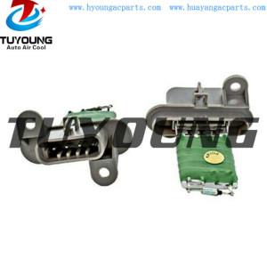 A0018217660 auto ac heater blower resistor Mercedes Benz Axor / Atego 24 Volts 1999- 2002