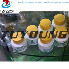 automobile R134a refrigerant , auto ac system refrigerant , car air conditioner compressor refrigerant