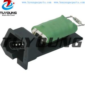 Auto a/c Heater Blower Fan Motor Resistor BMW E36 318i 323i 325i 328i M3 64118391749 64111393211