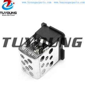 Auto a/c Heater Blower Fan Motor Resistor Opel Astra G Astra H Zafira A 90560362 52475432 1845796