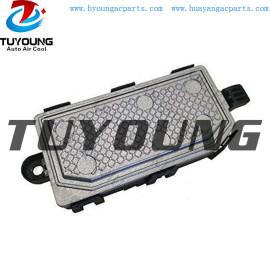 Auto a/c Heater Blower Fan Motor Resistor Regulator Ford Focus S-Max Mondeo 6G9T-19E624-DB 1465718