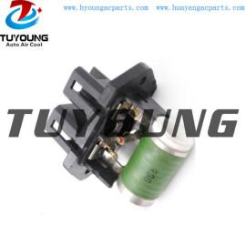 Auto ac Heater Blower Fan Motor Resistor ALFA ROMEO FIAT Palio Brava Punto 7535360 51736774 60811737