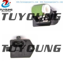 Auto ac Heater Blower Fan Motor Resistor Rheostat FIAT DOBLO GMC ALFA MITO FORD KA 55722780 51799351