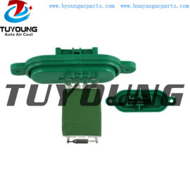 Auto a/c Heater Blower Fan Motor Resistor fit for Fiat Punto Evo Daily III 500326616