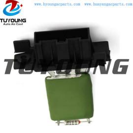 Auto ac Heater Blower Fan Motor Resistor Fiat Punto Vauxhall Corsa Citroen Peugeot 77364061 55702407