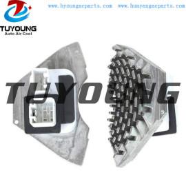 Auto a/c Heater Blower Fan Motor Resistor Volvo S60 S70 V70 XC70 S80 XC90 8693262 9171541 351321231