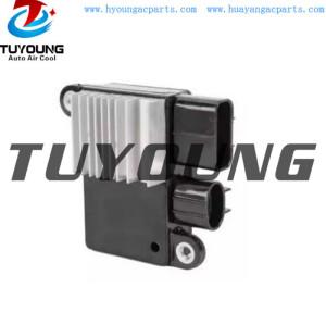 Auto a/c Heater Blower Fan Motor Resistor Toyota Corolla Matrix 2009-2013 89257-499300 89257499300