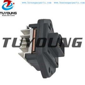 Auto a/c Heater Blower Fan Motor Resistor fit for Buick chevrolet sail 2001-2009 92101034
