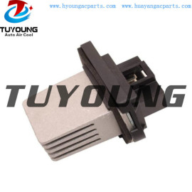Auto a/c Heater Blower Fan Motor Resistor Buick Excelle 1.8L Chevrolet Epica Opel 9030377 96207453