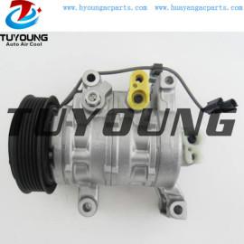 10SRE11C auto AC compressor for Honda Fit 1.5L L4 2014- 2018 38810-5r7-a01 388105r7a01