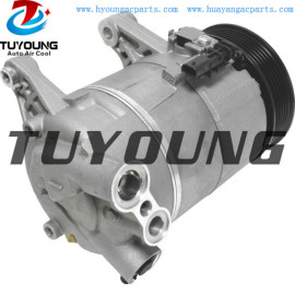auto AC compressor for 2014-2019 Chevrolet Corvette 6.2 198297