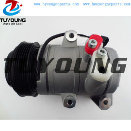 DKS17DS car a/c compressors for Ford Focus Transit Connect 98488