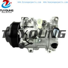 Lexus car ac compressor fit Toyota Camry 8831007060 4472600988