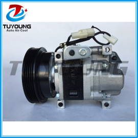 Mazda 323 auto ac compressors BK6E61450 BK6E61K00 H12A0AH4JU