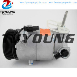 CVC E auto a/c compressors for GMC Canyon 2.5L Chevrolet Colorado 3.6L V6 2015 2016 198296 141264
