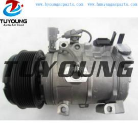 10s17c auto a/c compressors for LEXUS GX460 2010-2019 88320-6A530 88410-6A190 88320-6A520