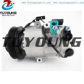 PN# 977012S602 DVE16 Auto a/c compressors Hyundai Tucson GL GLS 2.0L L4