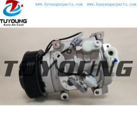Auto a/c compressors Lexus GX460 4.6L V8 2010- 2020 10SR19C 88320-6A530 88410-6A190 88320-6A520