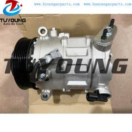DENSO 7SBH17C Auto ac compressors for Jeep Cherokee 2.0L P68103199AC MC447160-6712 MC4471606712