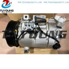 DENSO 6SBH14C Auto ac compressors for RENAULT Koleos II 1.6dCi 92600-4EB0A 926004EB0A