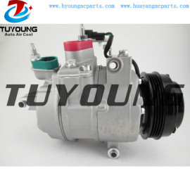 7SBH17C Auto ac compressor for Ford Edge Fusion Lincoln MKZ Base 2.0L L4 DG9H-19D629-CD DG9H19D629CD